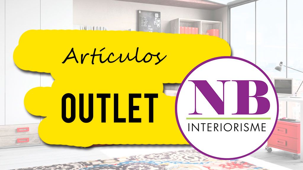 Productos Outlet