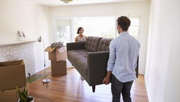 Consejos para amueblar tu hogar de forma eficiente